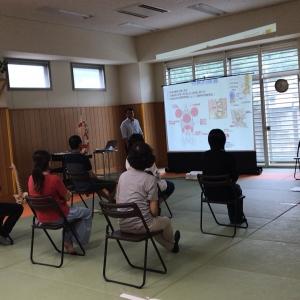 広島西区柔道整復師・鍼灸師 朝日医療専門学校 広島校 第3回運動教室を開催しました。
