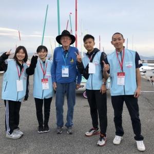広島西区柔道整復師・鍼灸師 朝日医療専門学校 広島校 2018ハンザクラスワールドに救護・ボランティアとして参加しました。