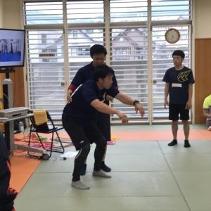 広島西区柔道整復師・鍼灸師 朝日医療専門学校広島校 第3回ATT認定トレーナーセミナーを開催しました。