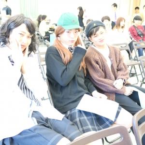 広島西区柔道整復師・鍼灸師 朝日医療専門学校 広島校 朝日の学園祭こと「朝日祭」開催しました!