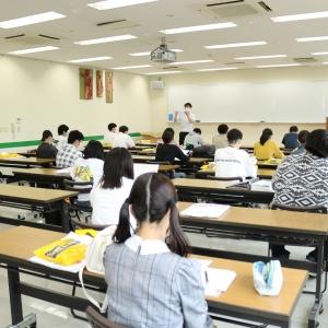 広島西区柔道整復師・鍼灸師 朝日医療専門学校 広島校ニュース「【授業開始】通学を開始しました」