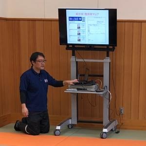 広島西区柔道整復師・鍼灸師 朝日医療専門学校広島校ニュース「ATT認定トレーナー試験を実施しました。」