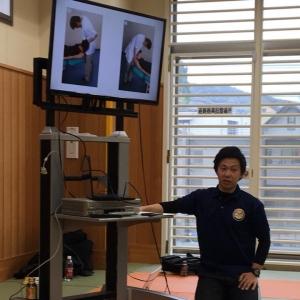 広島西区柔道整復師・鍼灸師 朝日医療専門学校 広島校 第4回ATT認定トレーナーセミナーを開催しました。